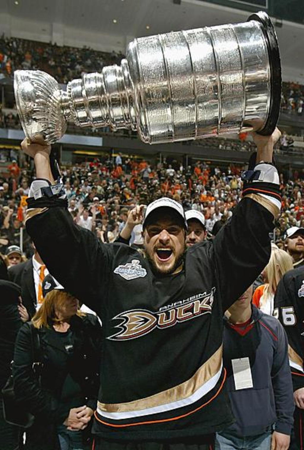stanley cup фото